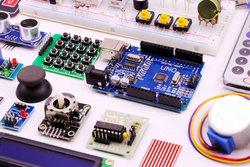 Arduino Gelişmiş Set - Uno SMD - Thumbnail