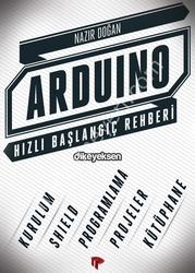 - Arduino Hızlı Başlangıç Rehberi