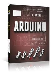 - Arduino Kitabı