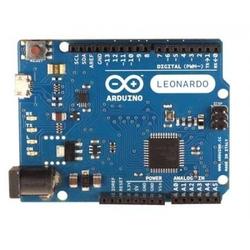 - Arduino Leonardo R3 SMD