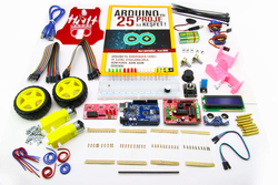 - Arduino Maker Advanced Eğitim Seti