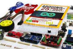 Arduino Maker Advanced Eğitim Seti - Thumbnail