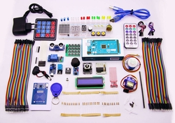 - Arduino Mega Gelişmiş Set - Orjinal Mega