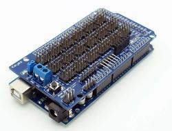 - Arduino Mega Sensör Shield