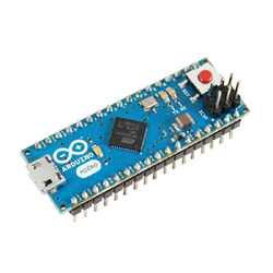 - Arduino Micro Klon