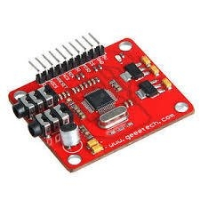 - Arduino Mp3 Shield