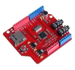 - Arduino Müzik Shield / MP3 Modülü (VS1053B)