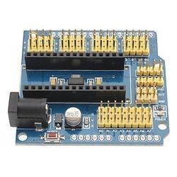 - Arduino Nano Proto Shield