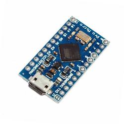 - Arduino Pro Micro - Klon