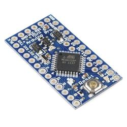 - Arduino Pro Mini 5V 16MHz