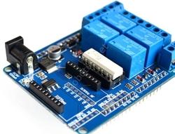 - Arduino Röle Kartı XBee Shield