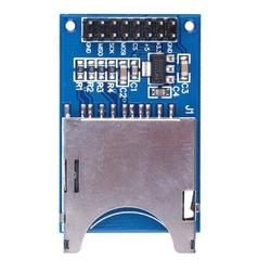 - Arduino SD Kart Modülü
