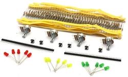 Arduino Temel Malzemeler Seti - Thumbnail