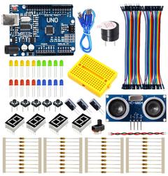 - Başlangıç Arduino Online Eğitim Seti No:2