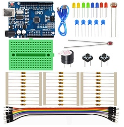 - Başlangıç Arduino Online Eğitim Seti No:1