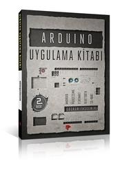 - Arduino Uygulama Kitabı