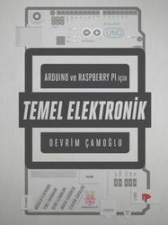 - Arduino ve Raspberry PI için Temel Elektronik