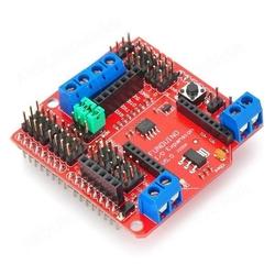 - Arduino XBee ve IO Sensör Shieldi