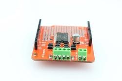 ArduMoto Arduino Motor Sürücü Shield - Thumbnail