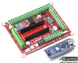 Jsumo - ARDUPRO Arduino Nano Tabanlı Kontrol Kartı
