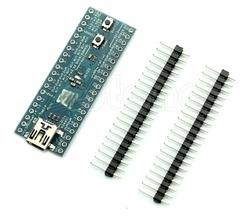 - ARM Maple Mini Board Geliştirme Kartı