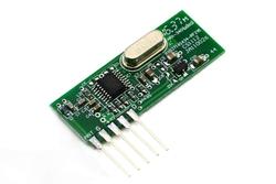 - ARX-34D 433 Mhz Kablosuz Alıcı Modül