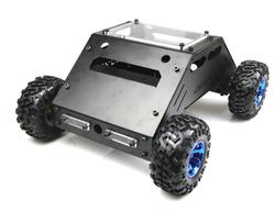 Jsumo - ATLAS 4x4 Arazi Robotu - Mekanik Kit