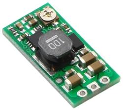 - Ayarlanabilir Regülatör - Adjustable Boost Regulator - 4-25V