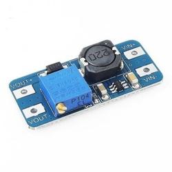 - Ayarlanabilir Voltaj Yükseltici Kart - MT3608
