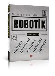 - Bilgisayar Kontrollü Robotik Kitabı