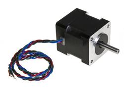 - Bipolar NEMA 14 200 Adım 35x36mm 2.7V Step Motor