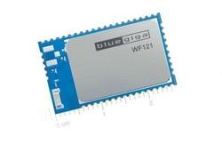 - Bluegiga WF121-A-V2 802.11 b/g/n TCP/IP Wi-Fi Module