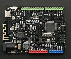- Bluno M3 - Bluetooth 4.0 ve STM32 ARM Entegreli (Arduino Uyumlu) Board - DFRobot