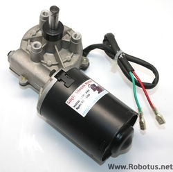 - Cam Silecek Motoru 12V 55 Rpm