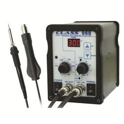 - CLASS 968 Sıcak Hava Üfleme Lehimleme İstasyonu