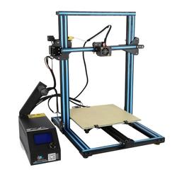 - Creality CR-10 S4 3D Yazıcı - 40x40x40