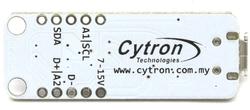 Cuteduino Micro Denetleyici Arduino Kartı - Thumbnail