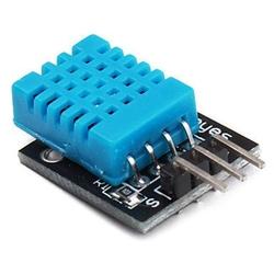 - DHT11 Isı ve Nem Sensörü Kart