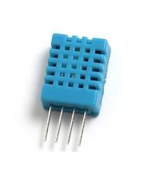 - DHT11 Isı ve Nem Sensörü