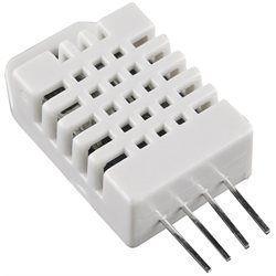 - DHT22 Isı ve Nem Sensörü - AM2302