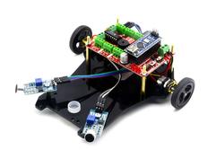 Jsumo - Diano Sese Yönelen Robot Kiti (Montajlı)