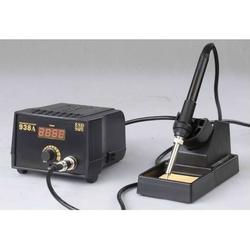 - Dijital göstergeli Isı Ayarlı Havya 60W - CLASS ZD-938A