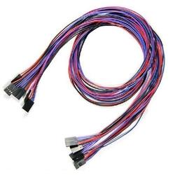 - Dişi - Dişi cm 4'lü Kablo (70 cm)