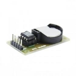 - DS1302 Gerçek Zamanlı Saat Devresi Modülü - RTC Modülü