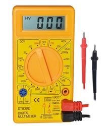 - DT-830D Dijital Multimetre