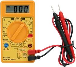 DT-830D Dijital Multimetre - Thumbnail