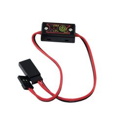 - E-Switch - Battery Checker (5502)