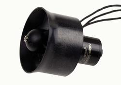 - EDF Fırçasız Motor ve Fan Ünitesi