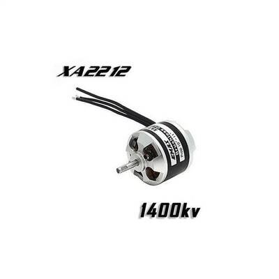 Emax XA2212 1400KV Fırçasız Drone Motoru