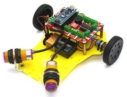 Jsumo - Engelden Kaçan Robot - Prex (Montajlı)